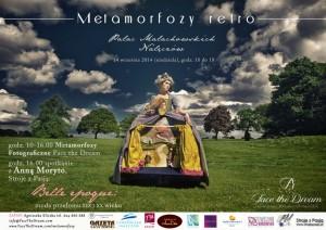 metamorfozy retro